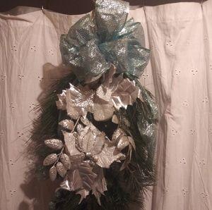 Other - Christmas Door Bough